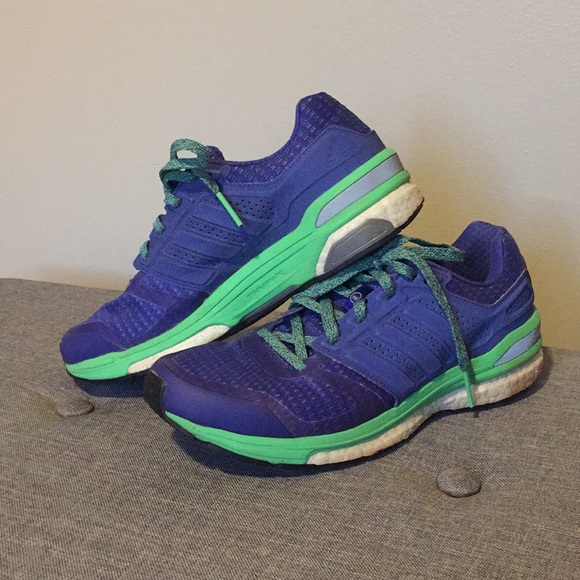 Le Adidas Sequenza Stimolo Bluegreen Poshmark